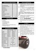 RIVERSTAR TEIl 1 - pART 1 EIGNER-HANDBUCH ... - Grabner Sports - Page 3