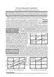 The von Neumann Syndrome - Hartenstein