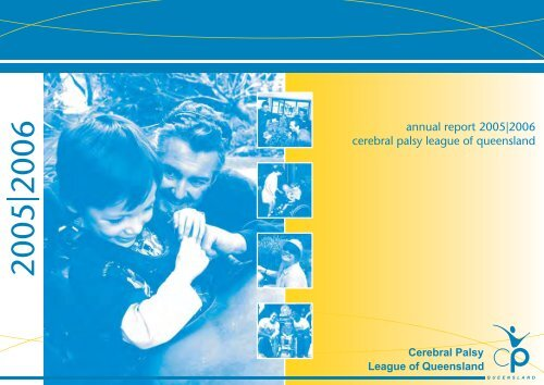 Untitled - Cerebral Palsy League