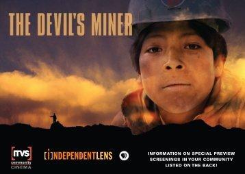 CINEMA - ITVS