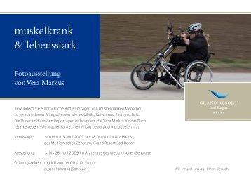 muskelkrank & lebensstark - Schweizerische Gesellschaft für ...
