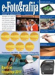 Revija e-Fotografija 52 PDF