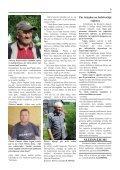 """Laikraksts """"Ķeipenes Vēstnesis"""", jūnijs - Ogres novads - Page 3"""