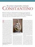 Constantino. Emperador bajo el signo de la Cruz - Page 2