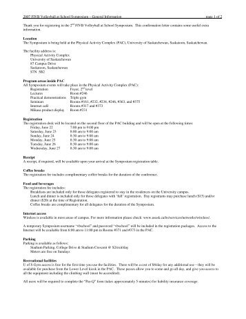 Sample Cms Confirmation Letter