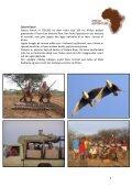 Nigel Archer Safaris Kenya - African Adventure - Page 3