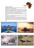 Nigel Archer Safaris Kenya - African Adventure - Page 4
