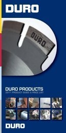 DURO PRICE LIST 10 internal pages V6 USE.indd
