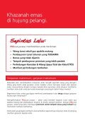 PRUcash premier - Prudential Malaysia - Page 2