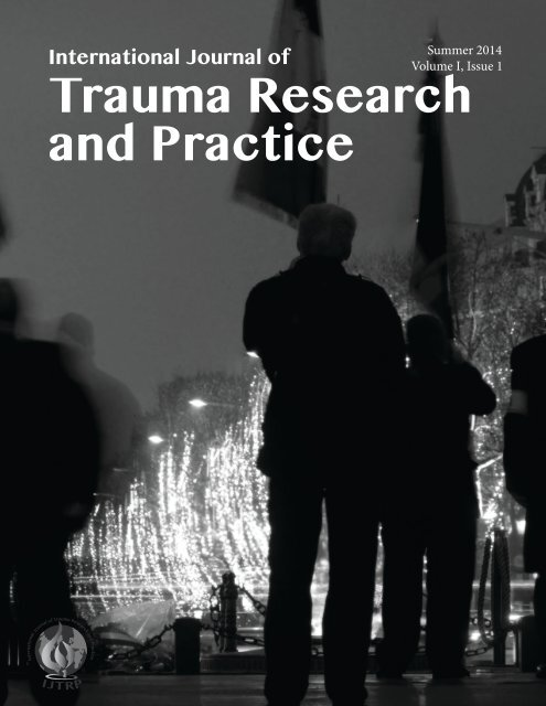 International Journal of Trauma Research and Practice - Anger Study_0