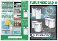 lakering på glas - C. Flauenskjold A/S