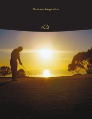 McGetrick Corp Bro/pdf - GolfLink