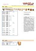 Bongossi Schwelle - Holz-TRAT Ideen in Holz - Seite 3