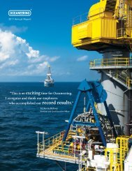PDF Download Link (best for mobile devices) - Oceaneering