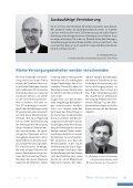 Zerstörung bewährter Strukturen? - Urologenportal - Page 4
