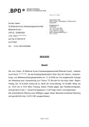 72 Stunden für die Liebe, 13. Okt 2006, Wien Freyung - No Racism
