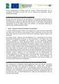 """Jahresbericht 2011 LAG """"Moor ohne Grenzen"""" - Naturpark ... - Page 2"""