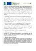 """Jahresbericht 2011 LAG """"Moor ohne Grenzen"""" - Naturpark ... - Page 3"""