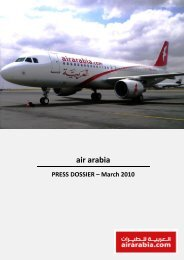 air arabia - Wamda.com