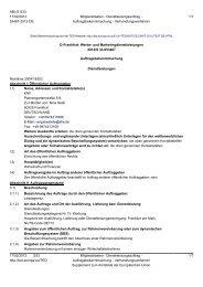 D-Frankfurt: Werbe- und Marketingdienstleistungen