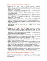 Política de Turnos para la Selección de Secciones (Primer ... - UPRM