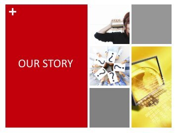OUR STORY - NBIC