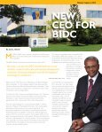 1 Barbados Business Catalyst • January - March 2010 - Page 3