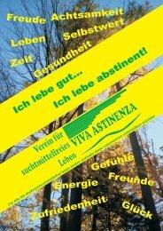 Download Flyer Viva Astinenza