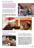 Centre social Brel-Brassens - Courcouronnes - Page 5
