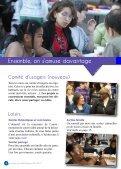 Centre social Brel-Brassens - Courcouronnes - Page 6