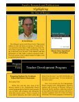 Educational, School, & Counseling Psychology E-Newsletter Inside - Page 7