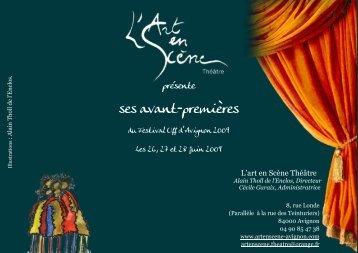 Artenscene_avant-pre.. - revue-spectacles.com