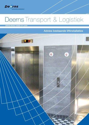 Deerns Transport & Logistiek