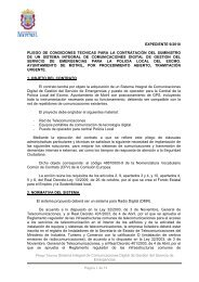 09 PLIEGO TECNICO - Ayuntamiento de Motril
