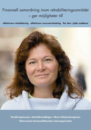 Här - Samverkan i Västra Götaland-Startsida