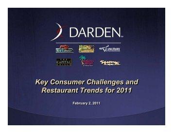 Darden Feb 2011 Pres - Trends - National Cattlemen's Beef ...