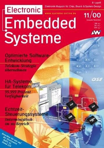 Embedded Systeme 11