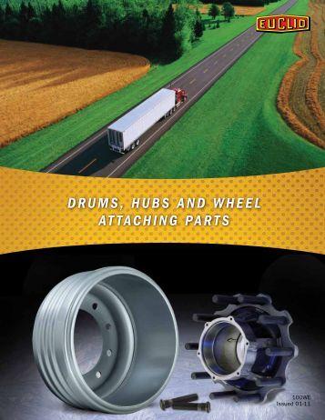 wheel studs - CBS Parts Ltd.