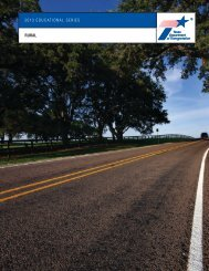 Rural PDF - Welcome to the Texas Department of Transportation ...