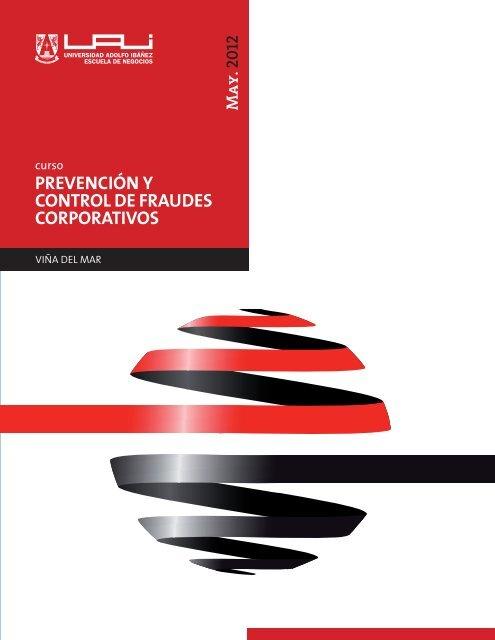 prevención y control de fraudes corporativos - Universidad Adolfo ...