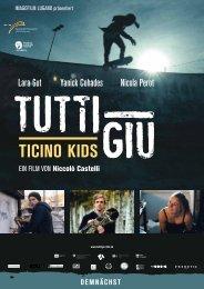 TICINO KIDS