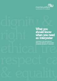What you should know when you need an interpreter (.pdf, 5KB)