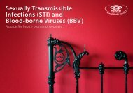 Sexually Transmissible Infections (STI) - FPWA Sexual Health ...