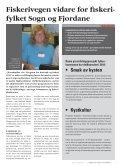 Fiskerifylket Sogn og Fjordane - Sogn og Fjordane fylkeskommune - Page 5