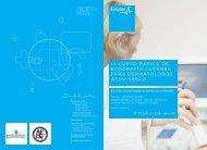 Programa Completo del Curso - Sanitas