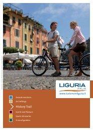 Riviera delle Palme. - Turismo in Liguria
