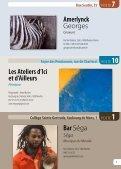 Brochure - Le Triangle - Page 7