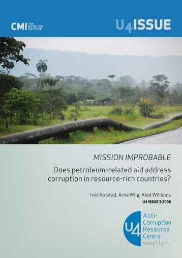 Download - U4 Anti-Corruption Resource Centre