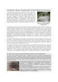 Réseaux d'assainissement : les nouveaux ... - Le CETE de l'Est - Page 2
