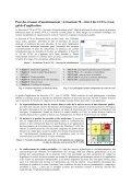 Réseaux d'assainissement : les nouveaux ... - Le CETE de l'Est - Page 3